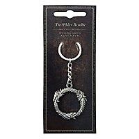 Elder Scrolls - Schlüsselanhänger Ouroboros