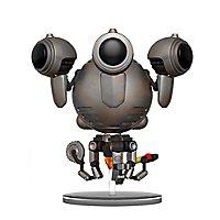 Fallout 4 - Codsworth mit Schaden Funko POP! Figur (Exclusive)