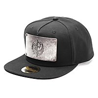 Fallout 4 - Snapback Cap Brotherhood Of Steel Metall-Platte
