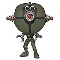 Fallout - Assaultron Funko POP! Figur