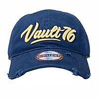 Fallout - Cap Vintage Vault 76