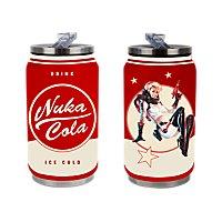 Fallout - Metalldose Nuka Cola