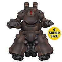 Fallout - Sentry Bot 6'' Super Size Funko POP! Figur