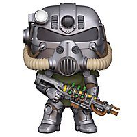 Fallout - T-51 Power Armor Funko POP! Figur