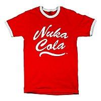 Fallout - T-Shirt Nuka Cola