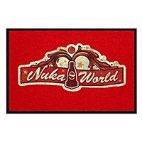 Fallout - Türmatte Nuka World