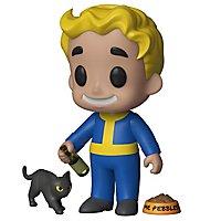 Fallout - Vault Boy (Luck) 5 Star Funko Figur
