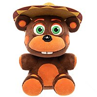 Five Nights at Freddy's - El Chip Plushie aus Pizzeria Simulator