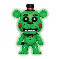 Five Nights at Freddy's - Freddy (leuchtet im Dunkeln) Funko POP! Figur