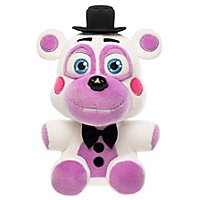 Five Nights at Freddy's - Helpy Plushie aus Pizzeria Simulator