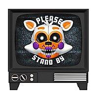 Five Nights at Freddy's - Lolbit Funko POP! Figur (Exclusive)