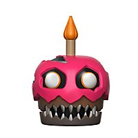 Five Nights at Freddy's - Nightmare Cupcake Funko POP! Figur (Exclusive)