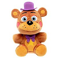 Five Nights at Freddy's - Rockstar Freddy Plushie aus Pizzeria Simulator