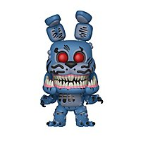 Five Nights at Freddy's - Twisted Bonnie Funko POP! Figur
