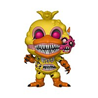 Five Nights at Freddy's - Twisted Chica Funko POP! Figur