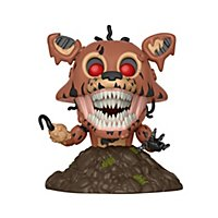 Five Nights at Freddy´s - Twisted Foxy Funko POP! Figur