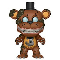 Five Nights at Freddy's - Twisted Freddy Funko POP! Figur