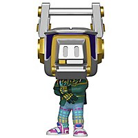 Fortnite - DJ Yonder Funko POP! Figur