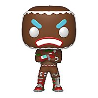 Fortnite - Merry Marauder Funko POP! Figur