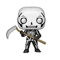 Fortnite - Skull Trooper Funko POP! Figur