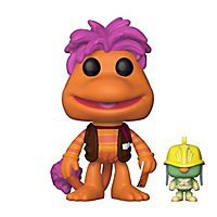 Fraggles - Gobo mit Doozer Funko POP! Figur