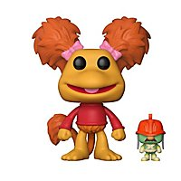Fraggles - Red mit Doozer Funko POP! Figur