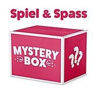 Fun & Games Mystery Box