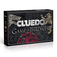 Game of Thrones - Cluedo Brettspiel Collector's Edition