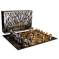 Game of Thrones - Schachspiel Collectors Edition