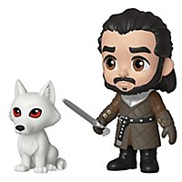 Game of Thrones - Jon Snow 5 Star Funko Figur