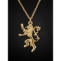 Game of Thrones - Goldkette Lannister