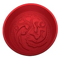 Game of Thrones - Silikon-Backform Targaryen