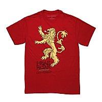 Game of Thrones - T-Shirt Lannister Hear Me Roar