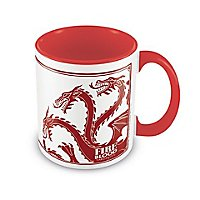 Game Of Thrones - Tasse Targaryen