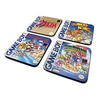 Gameboy - Untersetzer Classic Collection