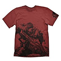 Gears Of War 4 - T-Shirt Fenix