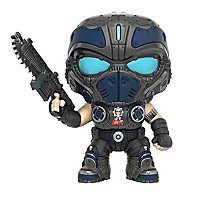 Gears of War - Clayton Carmine Funko POP! Figur