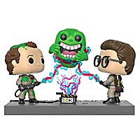 Ghostbusters - Banquet Room Funko POP! Movie Moment