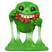 Ghostbusters - Slimer mit Hot Dogs Funko POP! Figur