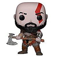 God of War - Kratos Vol.2 Funko POP! Figur