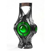 Green Lantern - Lampe mit Leuchteffekt