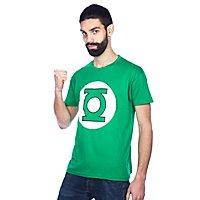 Green Lantern - T-Shirt Logo