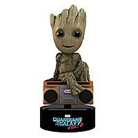 Guardians of the Galaxy 2 - Wackel-Figur Baby Groot Body Knocker