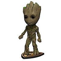 Guardians of the Galaxy 2 - Wackel-Figur Baby Groot Head Knocker