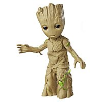 Guardians of the Galaxy - Actionfigur Tanzender Groot