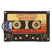 Guardians of the Galaxy - Fußmatte Awesome Mix Tape