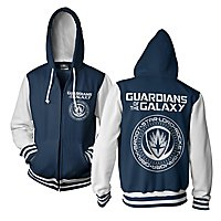 Guardians of the Galaxy - Kapuzenjacke College