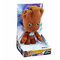 """Guardians of the Galaxy - Sprechende Plüschfigur Groot 12"""""""