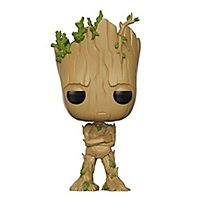 Guardians of the Galaxy - Teenage Groot Funko POP! Figur limited