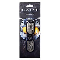 Halo 4 - Dog Tags UNSC Logo
